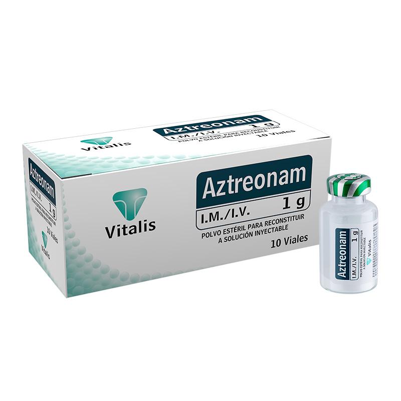 AZTREONAM 1 G